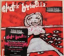 Duran Duran Electric Barbarella  /Medazzaland Promo-Only 15 Track Sampler CD