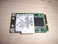 Scheda modulo WiFi wireless per HP DV9000 DV9500 DV9700 441090-002 418572-002
