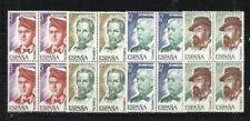 ESPAÑA. Año: 1977. Tema: PERSONAJES ESPAÑOLES.