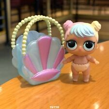 With bag LOL Surprise LiL Sisters L.O.L. Bon bon cosplay club SERIES 2 doll