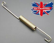 Universal Motorcycle Kick Stand Side Stand Spring 178mm Long extension spring