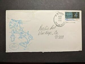 Naval FPO 09619 NAPLES, ITALY 1992 Navy Cover Cachet