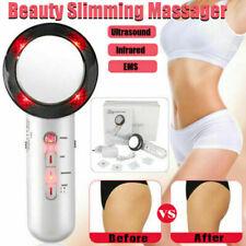 3in1 Ultrasonic Cavitation Fat Cellulite Remover Body Massager Slimming Machine
