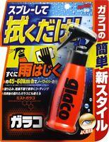 Soft99  Glaco Mist Type Spray, 100 ml