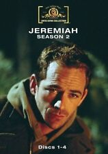 JEREMIAH : COMPLETE SEASON 2 (Luke Perry)  Region Free DVD - Sealed