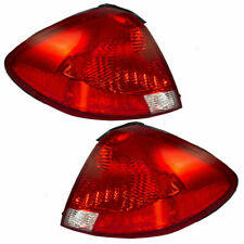 Fits For 2000 - 2003 Ford Taurus Driver And Passenger Side Tail Light