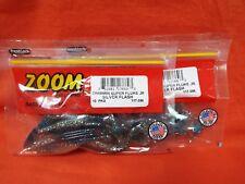 "#024-353 Bluegill Flash 2 PCKS ZOOM 4/"" Meathead 20 cnt"