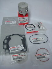NEW OEM 1997 YZ80 GENUINE YAMAHA REPLACEMENT TOP END KIT W/GASKETS