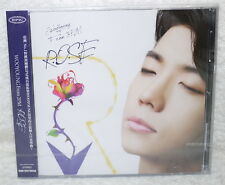 WOOYOUNG (From 2PM) R.O.S.E Taiwan CD only Ver.