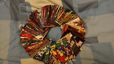Panini Marvel Heroes Trading Cards various