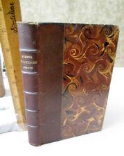 Le NOUVEAU SIECLE De LOUIS 14th CHOIX De CHANSONS,1857
