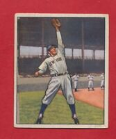 1950 PHIL RIZZUTO Bowman   New York Yankees  # 11 & Bonus 1952 World Series ITEM