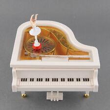 Carillon pianoforte ballerina danza musica scatola musicale regalo San Valentino