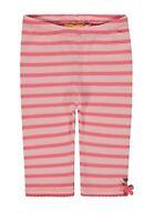Steiff Leggings rosa pink gestreift Ringel Streifen Wildflowers Sommer 6913116