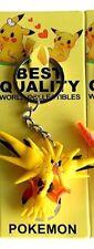 Pokemon Zapdos PVC Key Chain