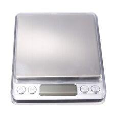 MINI Digitale Elettronica Peso piccoli gioielli precisione da cucina PESATURA SCALA