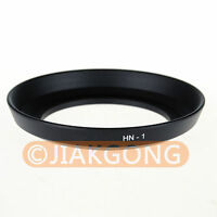 HN-1 52mm Metal Lens Hood for NIKON AF 24mm f/2.8D f2.8