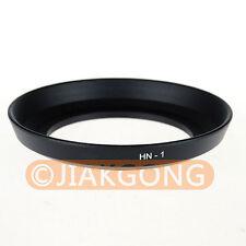 DSLRKIT HN-1 52mm Metal Lens Hood for NIKON AF 24mm f/2.8D f2.8