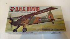 1/72 Airfix DeHavilland Beaver