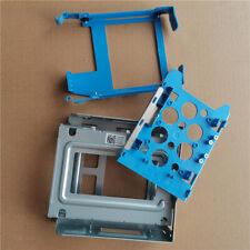 Dell T3620 3.5/2.5 inch optical drive bit hard drive bracket turn YX6MD DN8MY