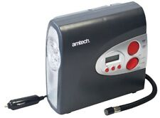 12V Automatic Digital Air Compressor Wheel Tyre Inflator Ball Pilow Bed Inflator
