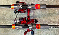 Telescopic Fishing Rod & Reel - Sea fishing Rod - Freshwater Fishing Rod,GIFT