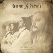 Delirium X Tremens - Belo Dunum: Echoes from the Past [New CD]