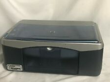 HP PSC1350 All in One Printer   Page Count 7232   FOR PARTS