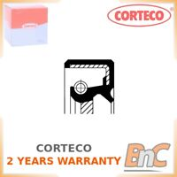 CRANKSHAFT SHAFT SEAL FOR TOYOTA CORTECO OEM 9031143006 19035192B GENUINE HD