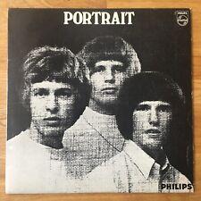 The Walker Brothers – Portrait vinyl
