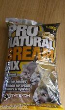 BAIT TECH PRO NATURAL BREAM MIX GROUNDBAIT 1.5 KG FOR BREAM SKIMMERS HYBRIDS