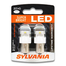 Sylvania ZEVO Back Up Light Bulb for Porsche Carrera GT 911 928 968 924 au