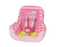Zapf Creation Baby Born Doll Car Seat **BRAND NEW**
