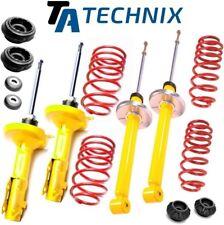 TA-TECHNIX SPORTFAHRWERK 40/40 mm + DOMLAGER-SET -> VW GOLF 3 - BJ. 09/94->97