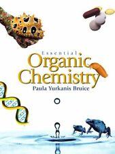 Essential Organic Chemistry by Bruice, Paula Yurkanis