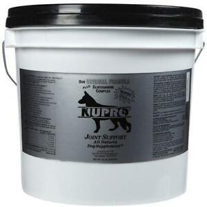 Nupro Silver Joint and Immunity Support Dog Supplement 20 lbs.