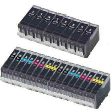 24x patronen für Canon PIXMA IP4200 IP4300 IP4500 IP5200 MP520 MP530 MP600 MP610