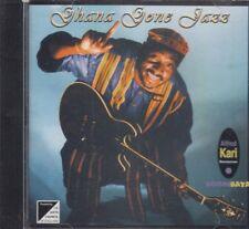 Alfred Kari Bannerman Ghana Gone Jazz CD Reggae Steel Drums FASTPOST