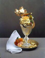 Für Feinschmecker 5x Essbares Blattgold 100% reines Gold ***SCHNELL VERSAND***