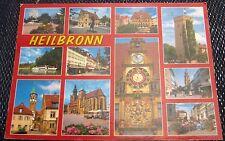 Germany Heilbronn am Neckar Multi-view - posted