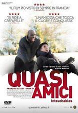 QUASI AMICI  DVD DRAMMATICO