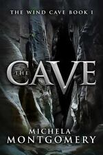 The Cave: Wind Cave (Book One)-ExLibrary