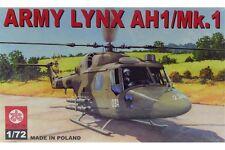 PLASTYK S020 1/72 Army Lynx AH1/Mk.1