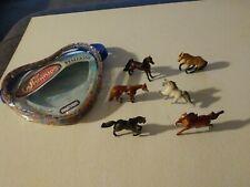 Breyer horse Mini Whinnies 6 Stallions, No. 300100