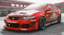 Honda Accord CL7 Euro R M&M Style Spoon Sports Mugen JS Racing Package