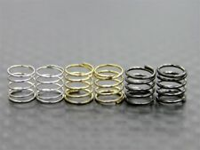 Gpm Mza0345Sp-Oc Front & Rear (0.3, 0.4, 0.5Mm) Coil Spring Kyosho Mini Z Awd
