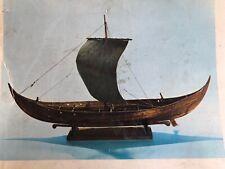 BILLING Boats VIKING SHIP MUSEUM MODEL  im Maßstab 1:? SKULLDELEV