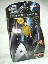 Action Figure Star Trek 2009 Movie Warp Collection Sulu 6 inch