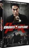 Crows explode (Crows Zero 3) DVD NEUF SOUS BLISTER