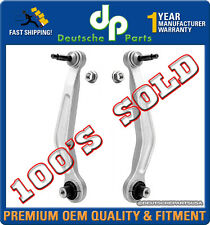 Rear Axle Control Arm Arms LEFT RIGHT 33326767831 + 33326767832 PAIR for BMW E39